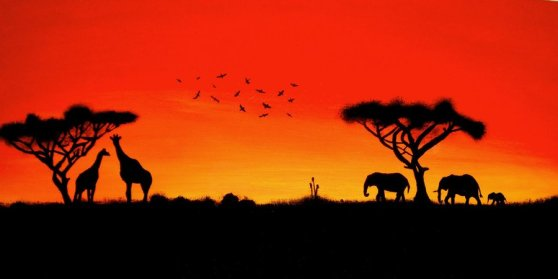 african_sunset_by_deadmatt2052-d5dr647